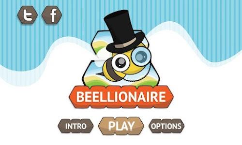 Beellionaire screenshot 0