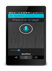 Text Voice SMS Reader Trial screenshot 4
