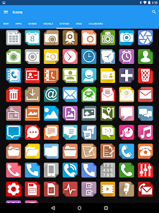 Colourant - Icon Pack screenshot 8