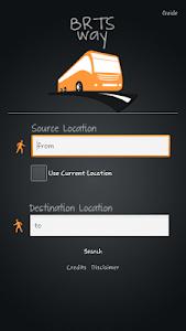 BRTS Way screenshot 3