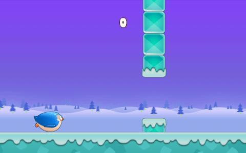 Jumpy Penguin screenshot 2