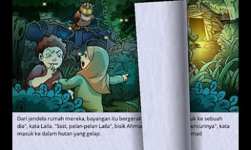 Ahmad Laila screenshot 3