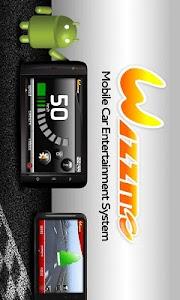Wizzmo Car System screenshot 2
