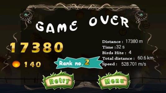 Tai Panda Warrior screenshot 6
