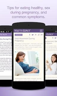 Pregnancy Tracker screenshot 02