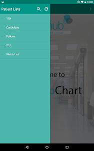 VitalHub Chart screenshot 1