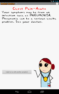 Pocket Doctor screenshot 21
