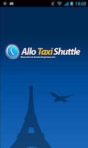 Allo Taxi Shuttle screenshot 0