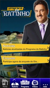 Programa do Ratinho screenshot 6