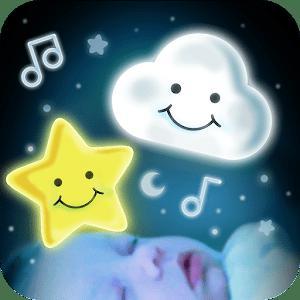 Baby White Noise+Nursery Rhyme