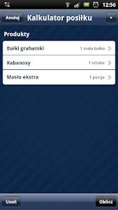 Nasza Cukrzyca screenshot 2