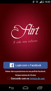 Flirt screenshot 0