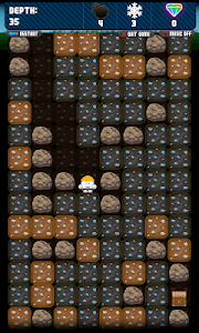 Drop Digger screenshot 1