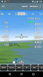 Naviator screenshot 1