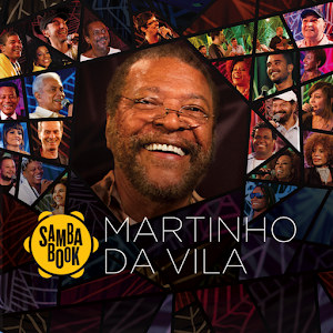 Sambabook Martinho da Vila download