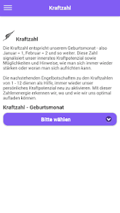 Engelzahlen - Engelbotschaften screenshot 3