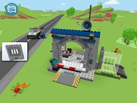 LEGO® Juniors Quest - screenshot thumbnail 06