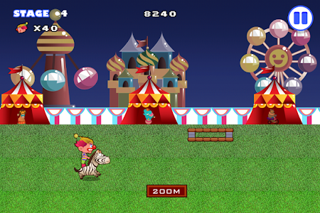 Circus Adventure screenshot 4