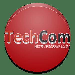 Techcom Mobile Web