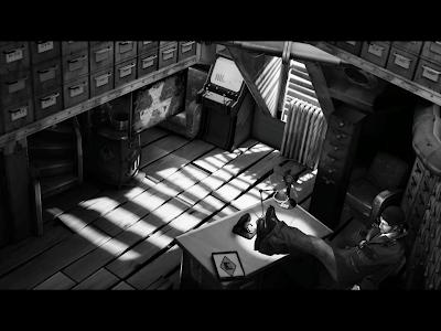 Red Johnson's Chronicles: Full screenshot 7