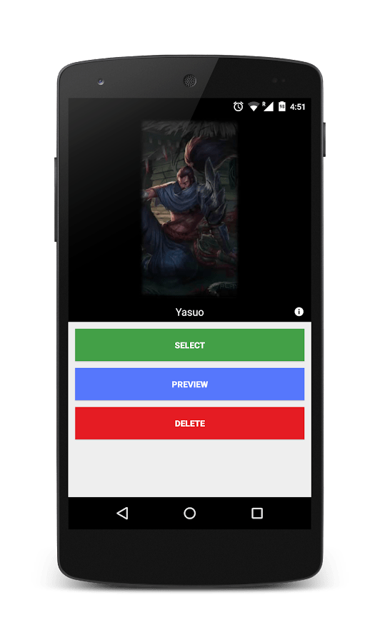 Live Wallpapers of LoL - Android Apps on Google Play