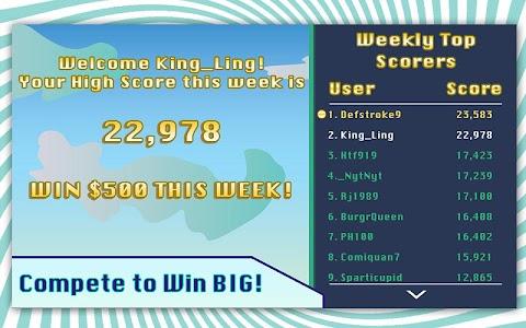 Ocean:Impossible Pro screenshot 7