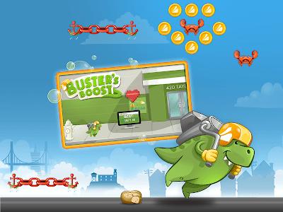 Buster's Boost screenshot 7