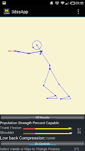 3D SSPP screenshot 4