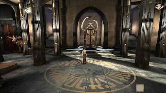 Syberia (Full) screenshot 10