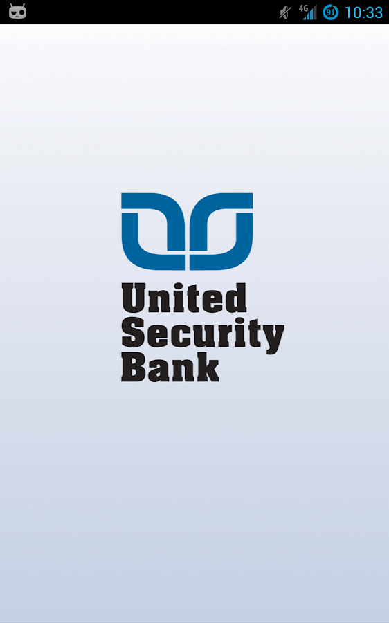 Security Bank 55336