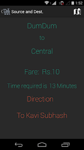 Metro Kolkata screenshot 15