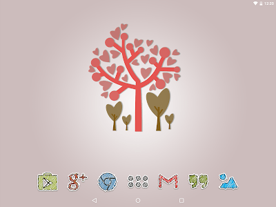 Diddly - Icon Pack screenshot 6