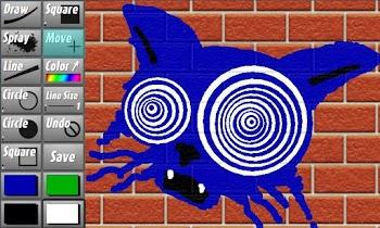 eGraffiti - screenshot thumbnail 03