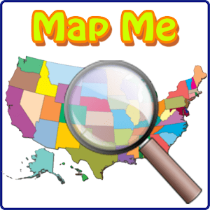 Map Me - Autism Series