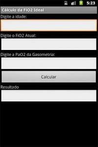 Suite Médica Gasometria screenshot 2