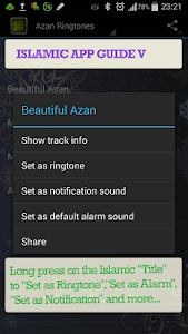 Surah Al Fatiha MP3 screenshot 5