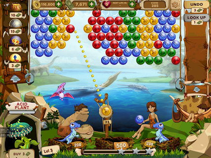 Bubble Age screenshot 11