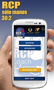 RCP Coach screenshot 1