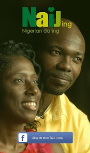 NAIJing - Free Nigerian Dating screenshot 1
