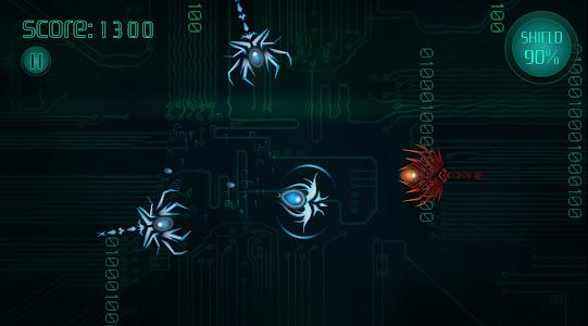 Anti Flux screenshot 4