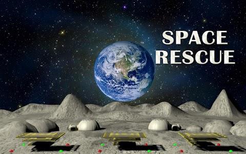 Space Rescue screenshot 0
