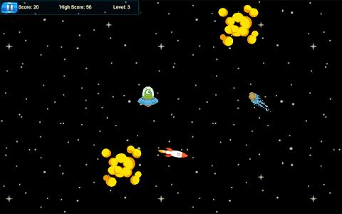 Evade Maze screenshot 7