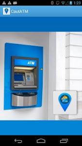 Caut ATM screenshot 0