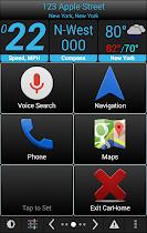 CarHome Ultra Unlocker - screenshot thumbnail 01
