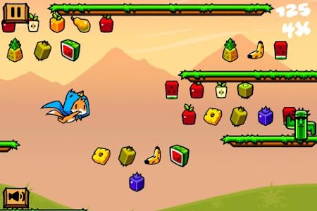 Run Tappy Run - Runner Game screenshot 1