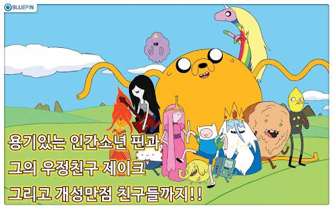 핀과 제이크의 어드벤처 타임 VOD screenshot 9