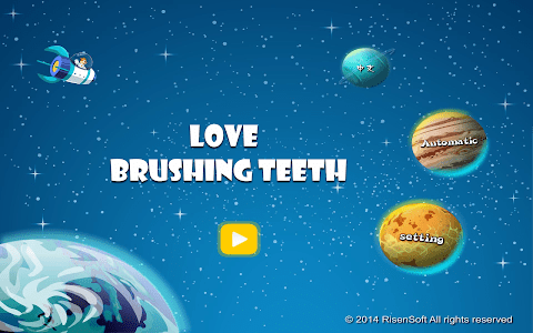 Love Brushing Teeth screenshot 1