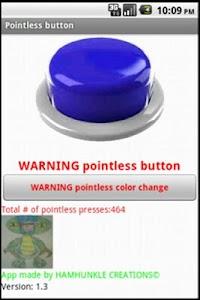 Pointless Button screenshot 3