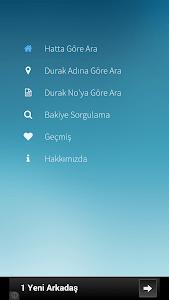 İzmir Akıllı Durak screenshot 0