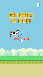 Crappy Cow Saga screenshot 4